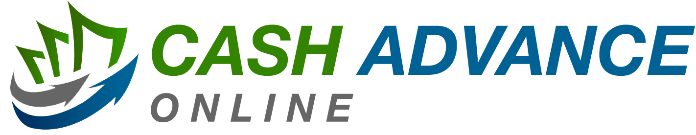 Cash Advance Online Logo